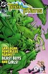 Teen Titans 2003- 14