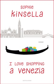 I love shopping a Venezia PDF Download