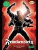 Frankenstein The Graphic Novel - Quick Text