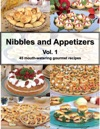 Nibbles And Appetizers Vol 1
