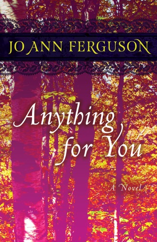 Jo Ann Ferguson - Anything for You