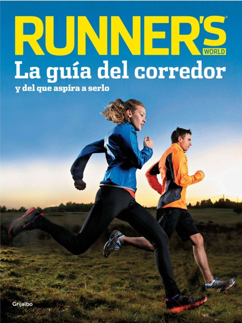 Runner's World: la guía del corredor