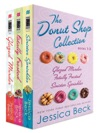 The Donut Shop Collection Books 1-3