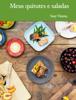 Susy Vianna - Meus quitutes e saladas  arte