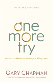 One More Try book