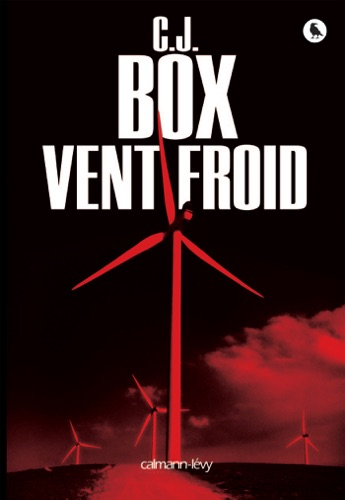 C.J. Box - Vent froid
