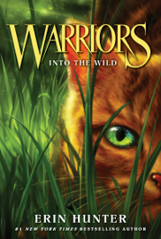 Warriors #1: Into the Wild book