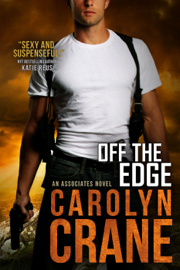 Off the Edge book summary