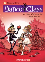 Download and Read Online Dance Class #8