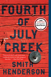 Fourth of July Creek book