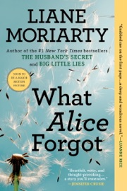 What Alice Forgot PDF Download