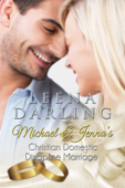 Download and Read Online Michael and Jenna's Christian Domestic Discipline Marriage