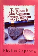 To Whom It May Concern: Prayers Without the G-Word