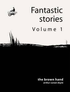 Fantastic Stories - volume 1 Book Cover