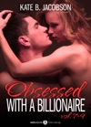 Boxed Set Obsessed With A Billionaire Vol 7-9