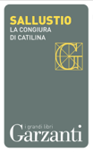 La congiura di Catilina Book Cover