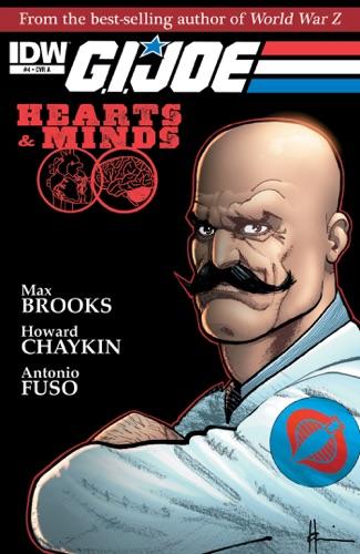 G.I. Joe: Hearts & Minds #4