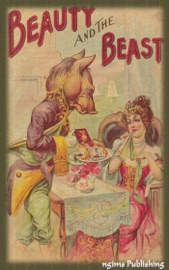 BEAUTY AND THE BEAST (ILLUSTRATED + FREE AUDIOBOOK DOWNLOAD LINK)