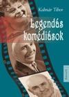 Legends Komdisok