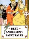 Best Andersens Fairy Tales Illustrated