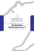 Musikalische Meilensteine, Band 2