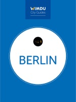 Wimdu City Guides: No. 1 Berlin