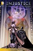 Injustice: Gods Among Us: Year Three (2014- ) #1