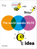 Ielts Speaking and Writing - Idea