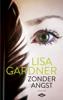Lisa Gardner - Zonder angst artwork
