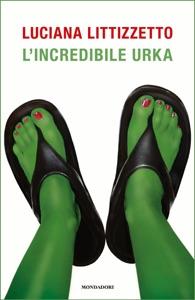 L'incredibile Urka Book Cover