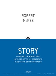 Story Copertina del libro