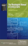 The Washington Manual Of Critical Care Second Edition