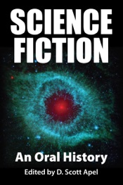 Science Fiction: An Oral History