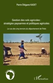GESTION DES SOLS AGRICOLES