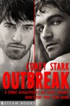 Outbreak - A Zombie Apocalypse-Set Gay Erotic Romance From Steam Books