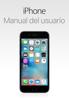 Apple Inc. - Manual del usuario del iPhone para iOS 9.3 ilustración