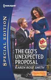 The CEO's Unexpected Proposal PDF Download