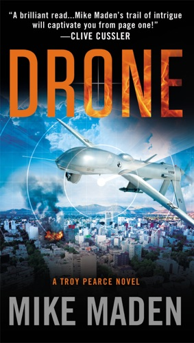 Mike Maden - Drone