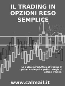 Il trading in opzioni reso semplice - Book Cover