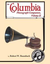 Columbia Phonograph Companion Volume II