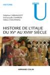 Histoire De LItalie Du XVe Au XVIIIe Sicle