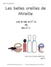 27B Les Belles Oreilles De Mireille