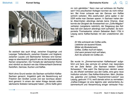 Sächsische Küche on Apple Books