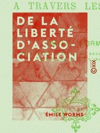 De La Libert D Association