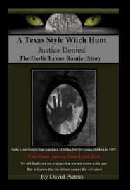 A Texas Style Witch Hunt Justice Denied The Darlie Lynn Routier Story