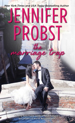 The Marriage Trap image