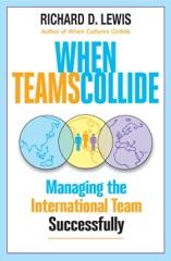 When Teams Collide
