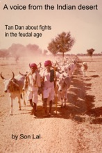 A Voice From The Indian Desert