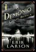 O demônio na Cidade Branca Book Cover