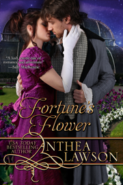 Fortune's Flower - Anthea Lawson book summary